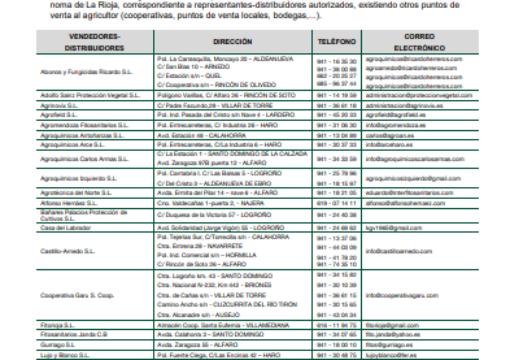 BOLETÍN DE AVISOS FITOSANITARIOS Nº7 – 2021